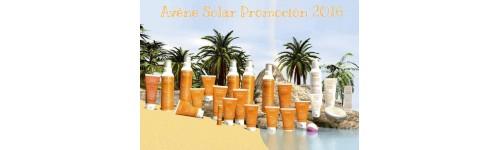 Avene Solar verano 2018