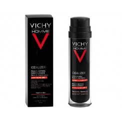 Vichy homme idealizer