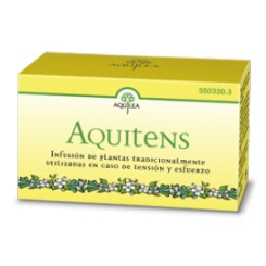 AQUITENS 20 BOLSITAS