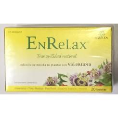 ENRELAX INFUSION 1.5 G 20 BOLSITAS