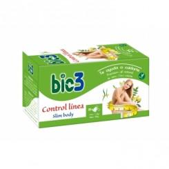 BIE3 CONTROL LINEA  INFUSION 1.5 G 25 FILTROS