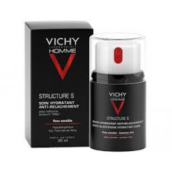 VICHY HOMBRE STRUCTURE S 50 ML