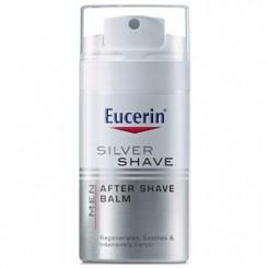 EUCERIN MEN SILVER SHAVE BALSAMO AFTERSHA  75 ML