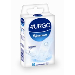 URGO WATERPROOF 10 APOSITOS