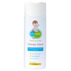 BIOCARE CHAMPU INFANTIL 250 ML