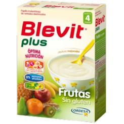 BLEVIT PLUS FRUTAS 300 G