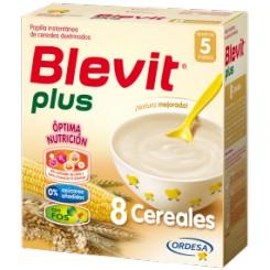 BLEVIT PLUS 8 CEREALES 700G