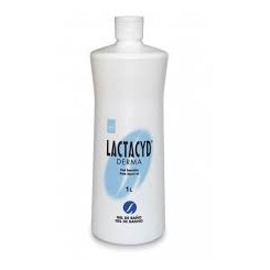 LACTACYD EMULSION 1000 ML