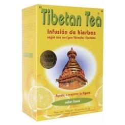 TIBETAN TEA LIMON    90 FILTROS