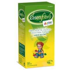CASENFIBRA LIQUIDO JUNIOR 200 ML