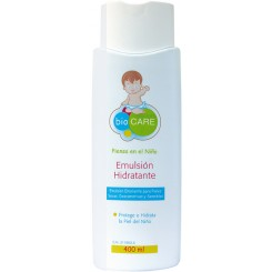 BIocare emulsion hidratante 400 ml