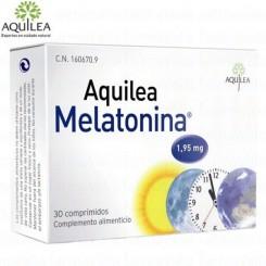 AQUÍLEA MELATONINA 1,95 mg.   30 comp