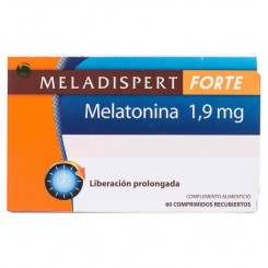 Meladispert 1,95 mg.  60 comp
