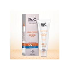 ROC SOLEIL PROTECT FLUID MATIFICANTE SPF30 50 ML