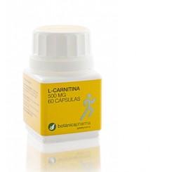 Green Pharma L Carnitina