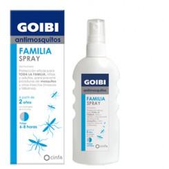 goibi repelentes mosquitos 100 ml