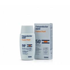 ISDIN SPF 50+ FUSION FLUID 50 ML