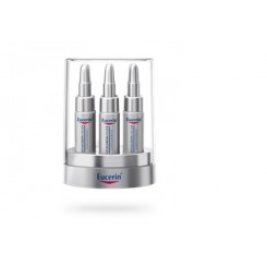 Eucerin hyaluron-filler concentrado 6 amp 5 ml