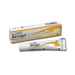 RECUGEL HIDRATACION  OCULAR  tubo 10 G