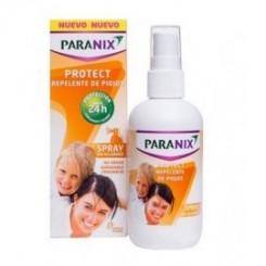 PARANIX PROTECT  100 ML REPELENTE PIOJOS