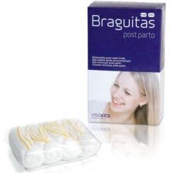 VISOXICS BRAQUITAS POST PARTO MONOUSO 4 UDS M/L
