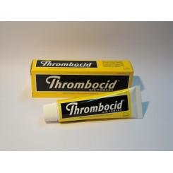 THROMBOCID POMADA 60 G.