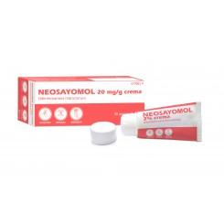 NEOSAYOMOL CREMA 30 G.
