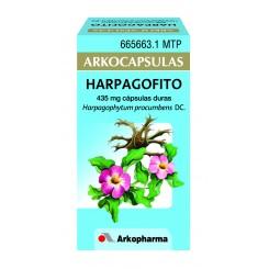 ARKOCAPSULAS HARPAGOFITO 435 MG 50 CAPSULAS