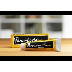 THROMBOCID FORTE 0,5% POMADA 60 GR.
