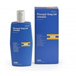 PIROXGEL 0.6% CHAMPU 200 ML