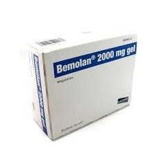BEMOLAN 2000 MG      30 SOBRES