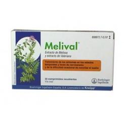 MELIVAL KNEIPP 30 GRAG