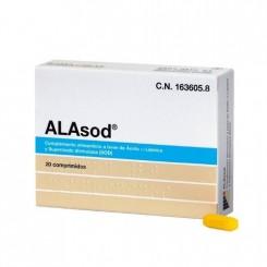 Alasod 20 comp