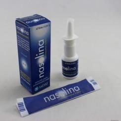 NASOLINA                0.05% NEBULIZADOR 20 ML