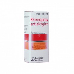 RHINOSPRAY ANTIALERGICO