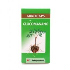 GLUCOMANANO ARKOCAPSULAS 80 CAPS