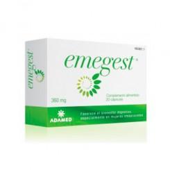 EMEGEST 20 CAPS