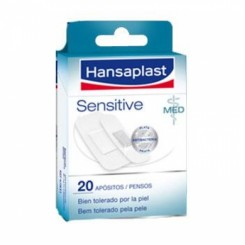 HP MED SENSITIVE 20 STR.