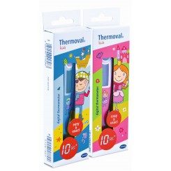 TERMOMETRO THERMOVAL  KIDS