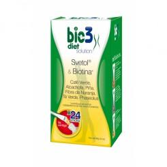 Bie3 diet solution 4g 24 sticks solubles