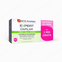 FORTE PHARMA EXPERT CAPILAR/CABELLOS 60 X 3 MESE