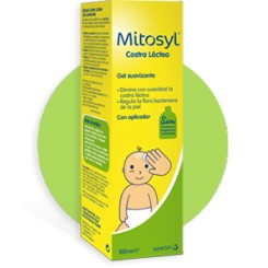 MITOSYL COSTRA LACTEA 100 ML