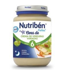 NUTRIBEN CENA VERDURAS VARIADAS 200G