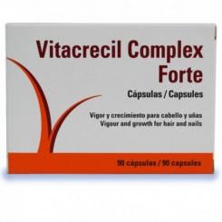 VITACRECIL COMPLEX FORTE CAPS 90 CAPSULAS