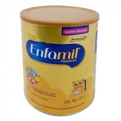 ENFAMIL 1  PREMIUN 800 G  ( ENFALAC )