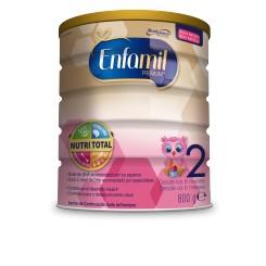ENFAMIL 2   PREMIUN  800 G   ( ENFALAC )