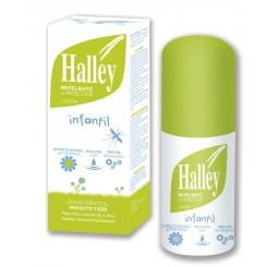 HALLEY INFANTIL LOCION 100 ML