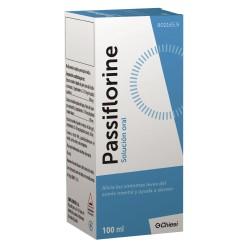 PASSIFLORINE. SOLUCION ORAL 100 ML