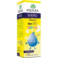 AQUILEA SUEÑO GOTAS 30 ML