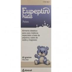 Eupeptin Kids 65 gramos